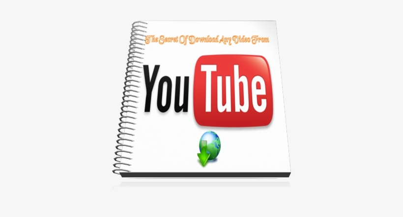 Free Flv Player, Rip Youtube Movies, Download Youtube - Youtube, transparent png #8467041