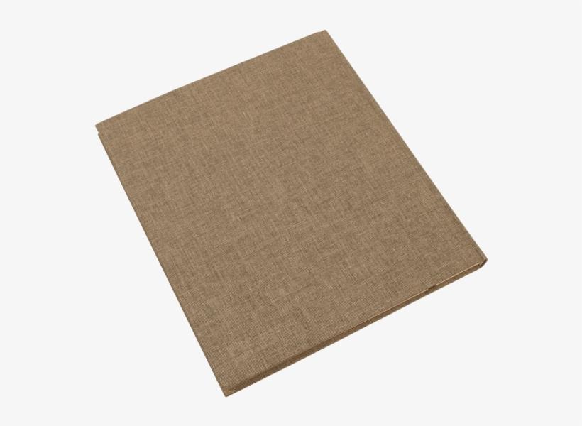Bookbinders Design Hard Cover Notebook Light Grey 1 - Construction Paper, transparent png #8467083