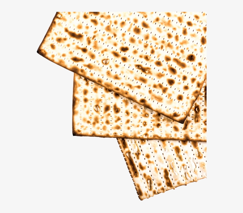 It's Time To Eat Some Matzah - Food, transparent png #8468370