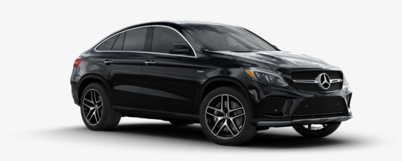 2018 Mercedes-benz Amg Gle 43 Coupe - Mercedes Gle 43 Amg, transparent png #8476373