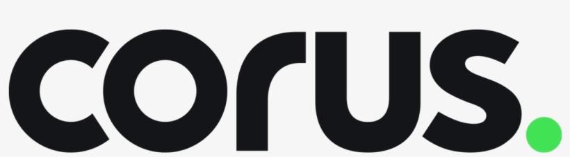 Corus Communications On Twitter - Corus Entertainment New Logo, transparent png #8484742