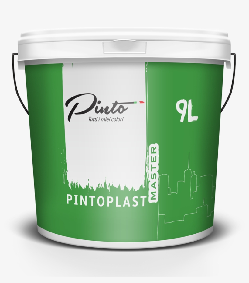 Bucket Designs For Pinto Color Company On Behance, transparent png #8485265