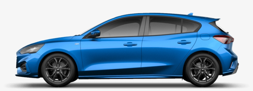 All New Ford Focus St Line - Ford New Focus St Line, transparent png #8485288