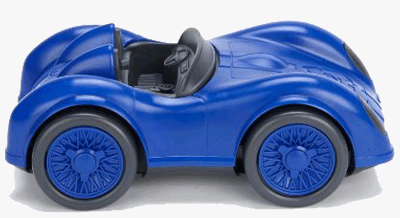 Red Toy Car, transparent png #8489453