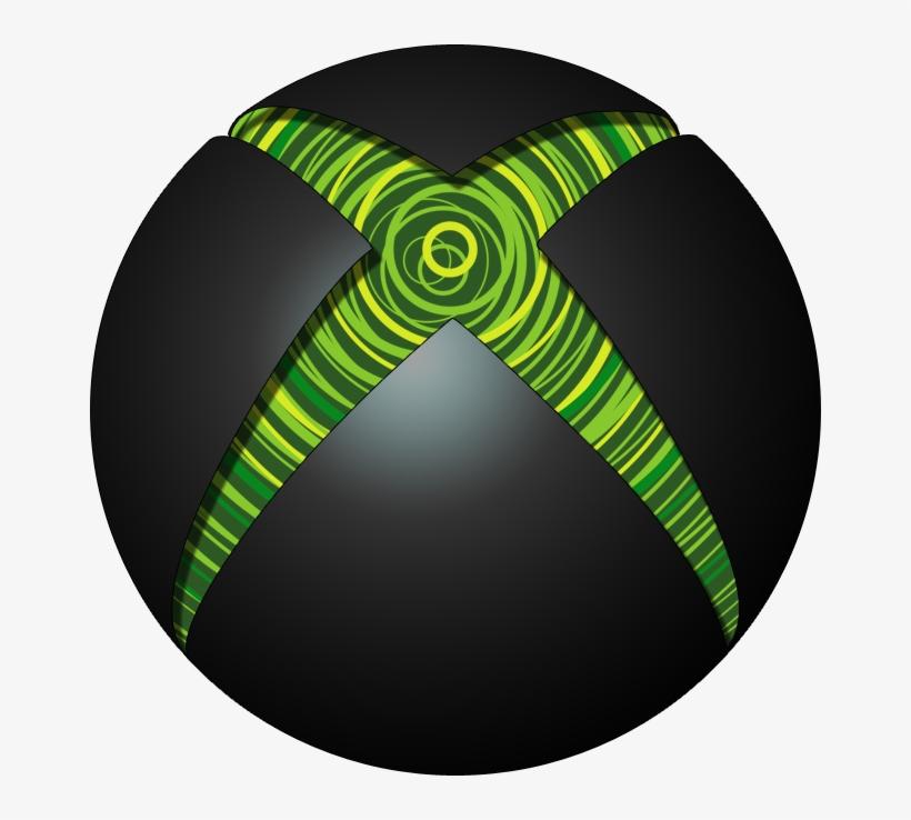Xbox 360 Logo Transparent Cool Black Ops 4 Emblem Free