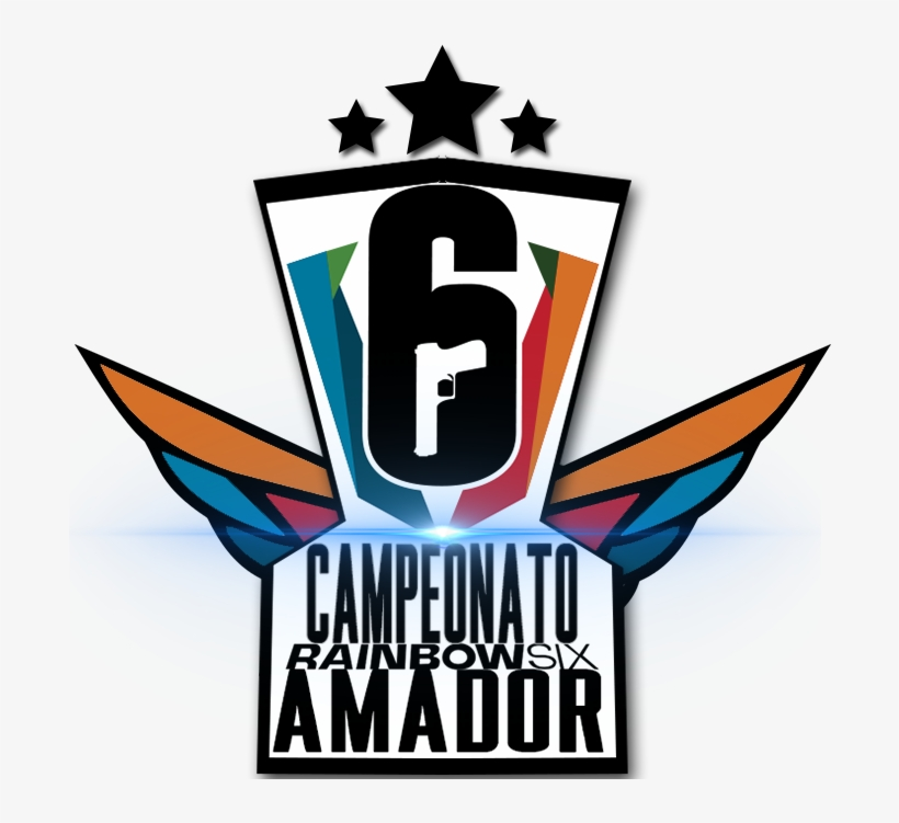 Campeonato Rainbow Six Amador - Tom Clancy's Rainbow Six Siege, transparent png #852062
