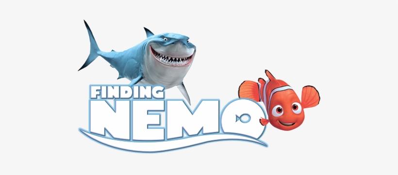 Finding Nemo, Movie Fan, Fan, - Finding Nemo Logo Fanart Tv, transparent png #852616