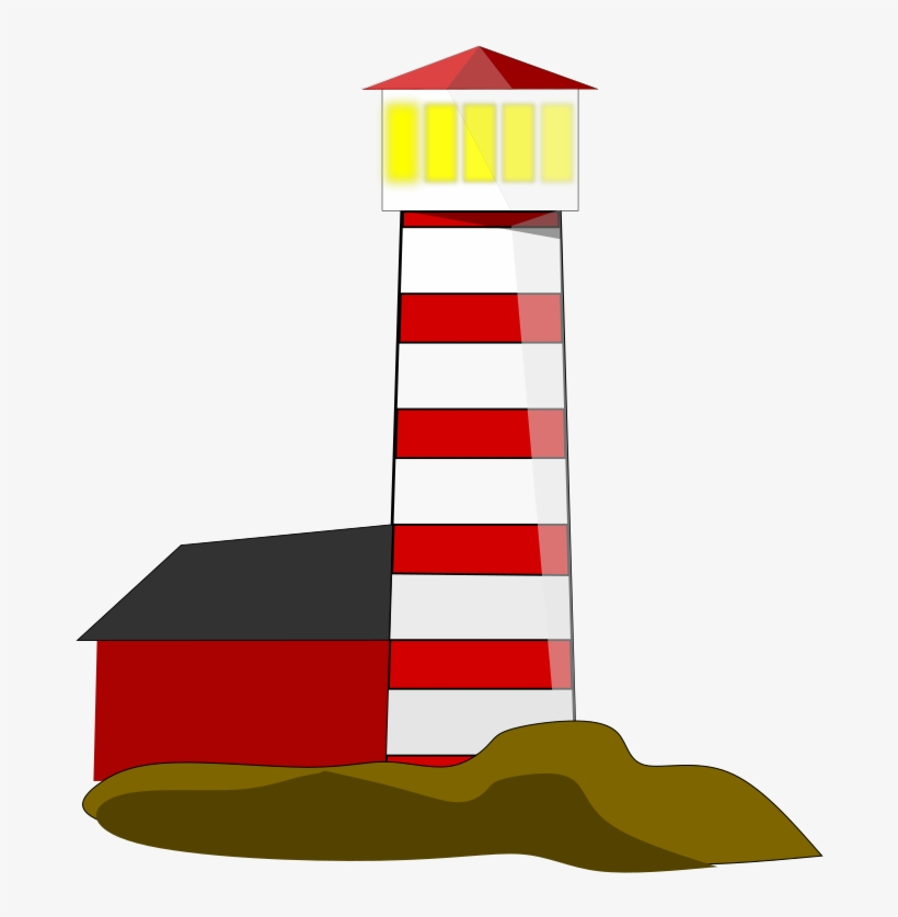 Swell Clipart Lighthouse Light House Clip Art Free Transparent Interior Design Ideas Pimpapslepicentreinfo