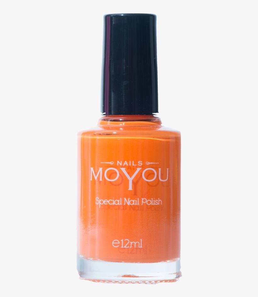 Moyou Nail Fashion - Moyou Nail Fashion Easter Mani Set, Stamping Nail Art, transparent png #855774