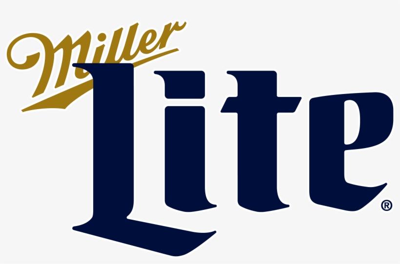 Miller lite logo png