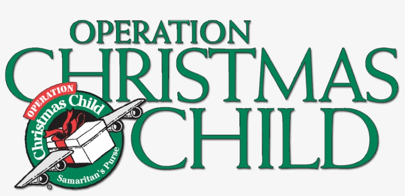 Our Goal Is To Pack 200 Boxes For Operation Christmas - Operation Christmas Child, transparent png #8501146