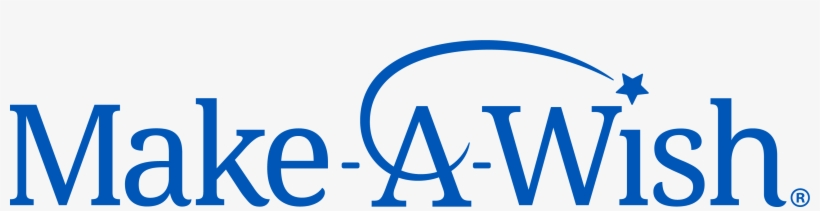 Make A Wish Israel - Make A Wish New Logo, transparent png #8506354