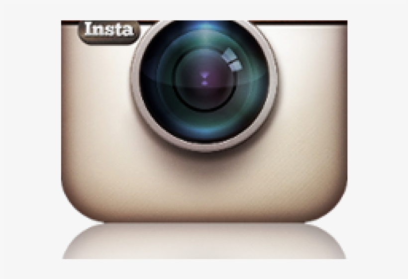 Instagram Icon, transparent png #8510006