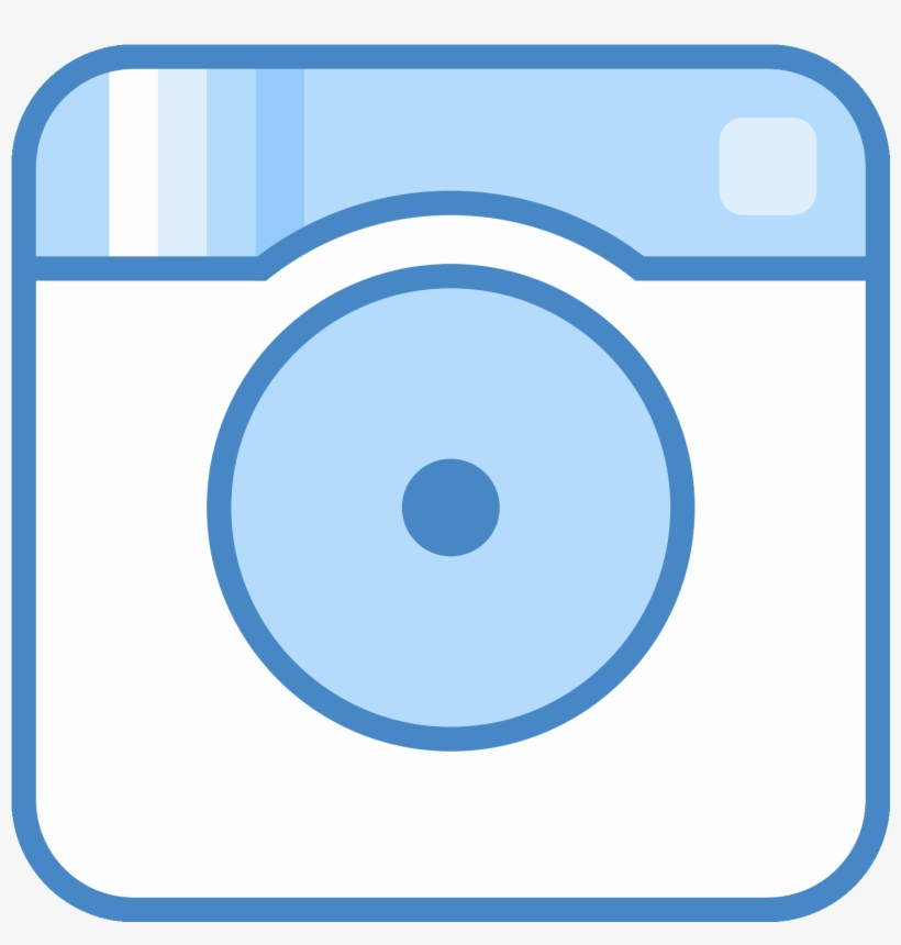 Instagram Png Download - Circle, transparent png #8510150