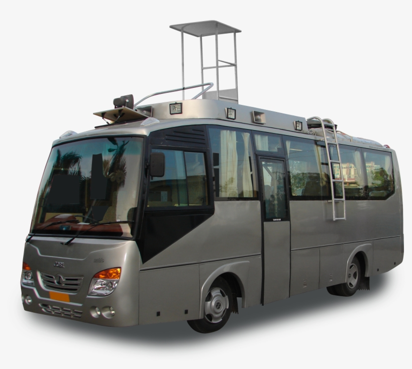 #election Campaign #van By #jcbl Campaign, India, Vans, - Tour Bus Service, transparent png #8522621