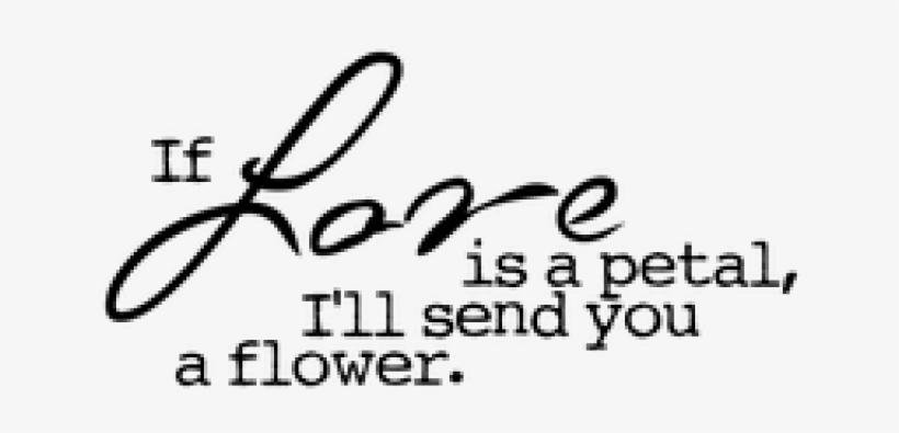 Quotes Clipart Cloud Png - Love Quotes Png Text, transparent png #8524954