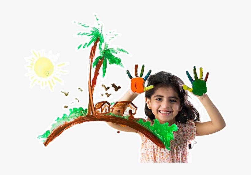 Srgs 12 Child Slider Image - Play School Website Design, transparent png #8531620