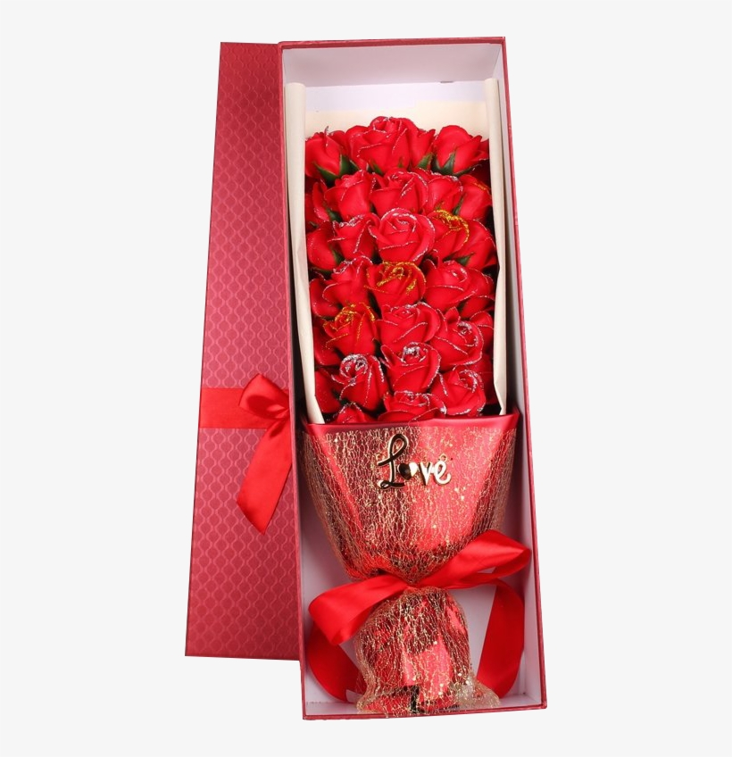 Women's Day Gifts Birthday Gift Girls Roses Flowers - Garden Roses, transparent png #8532911