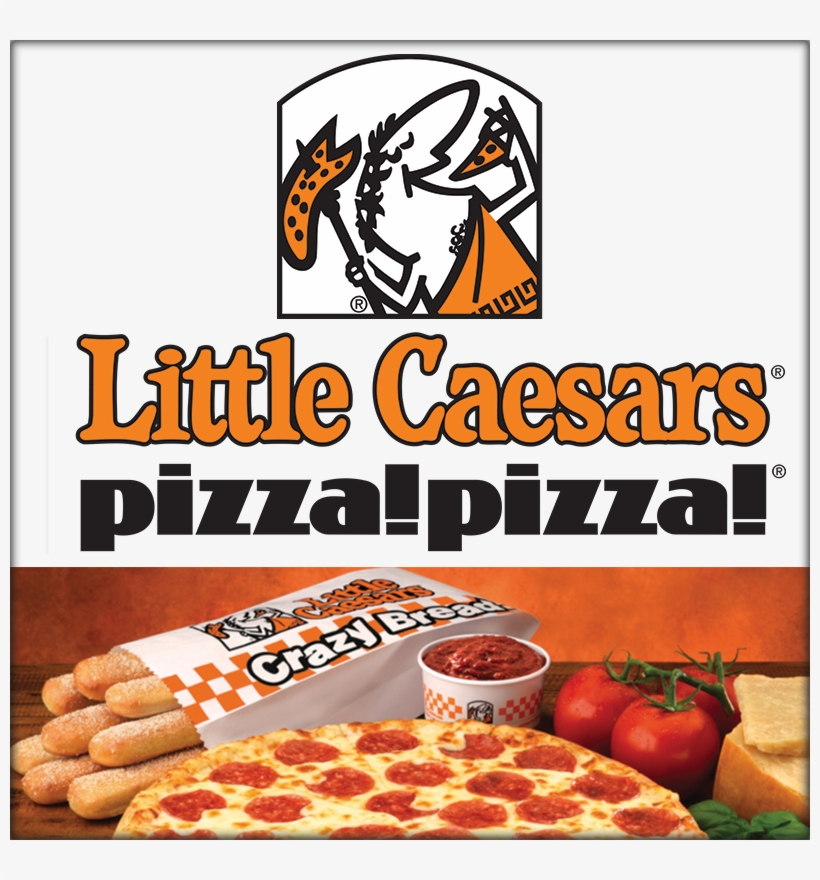 Little Caesars Pizza, transparent png #8551969