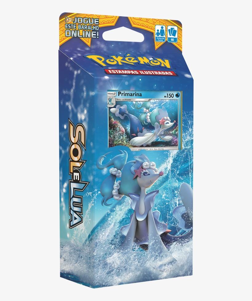 Carte Pokemon Soleil Et Lune Starter Free Transparent Png