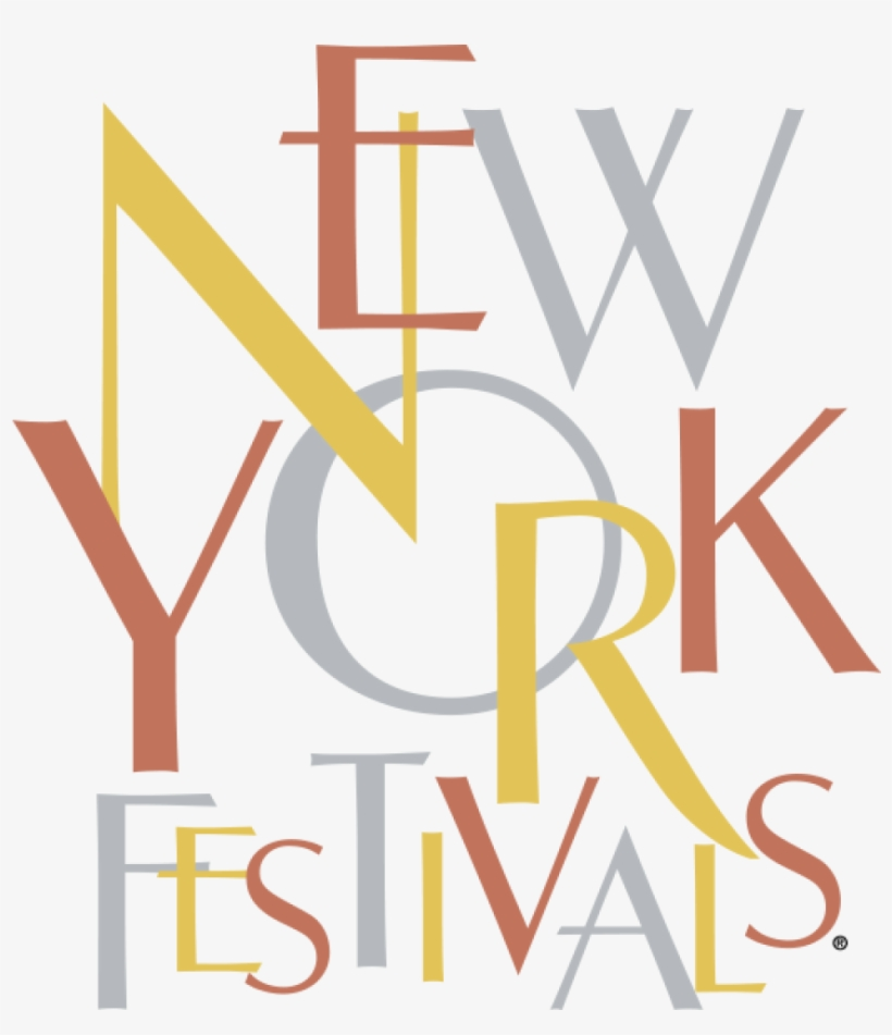 Start Spreading The News - New York Festivals, transparent png #8554176