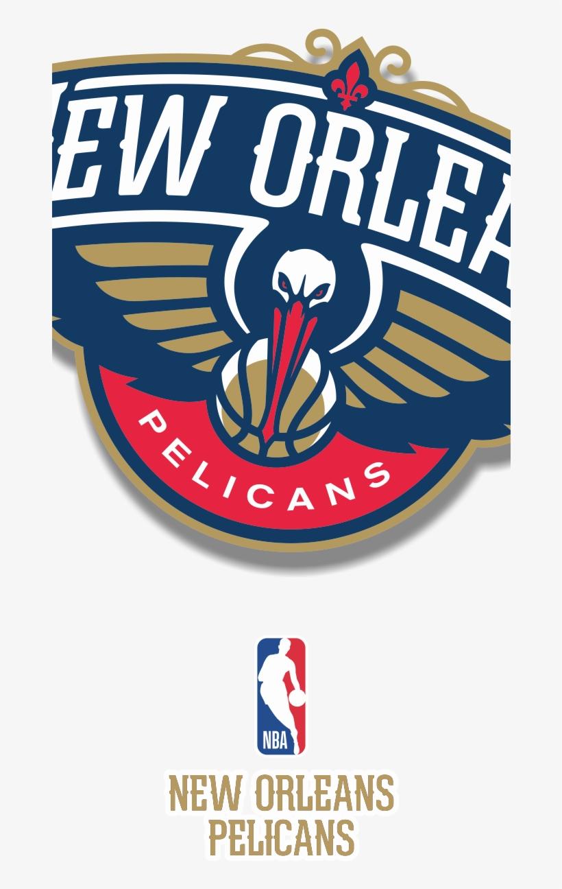 New Orleans Pelicans Transparente New Orleans Pelicans
