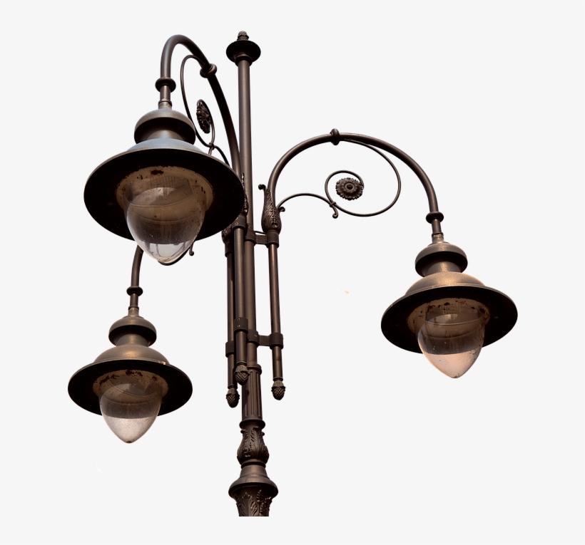 Lantern, Night, Current, Light, Road, Park, Light Bulb - Cb Edit Png Light, transparent png #8561364
