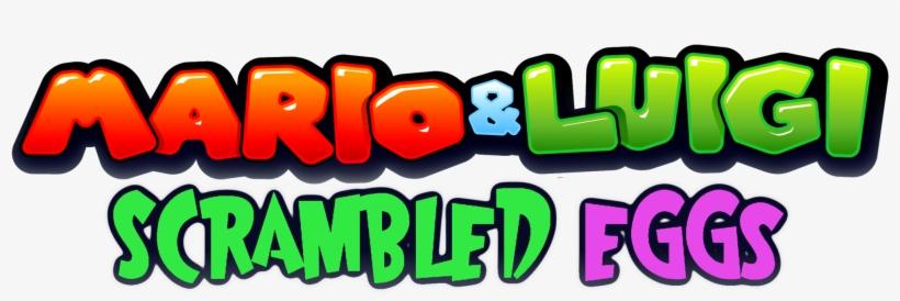 Mario & Luigi - Mario & Luigi: Paper Jam, transparent png #8563945