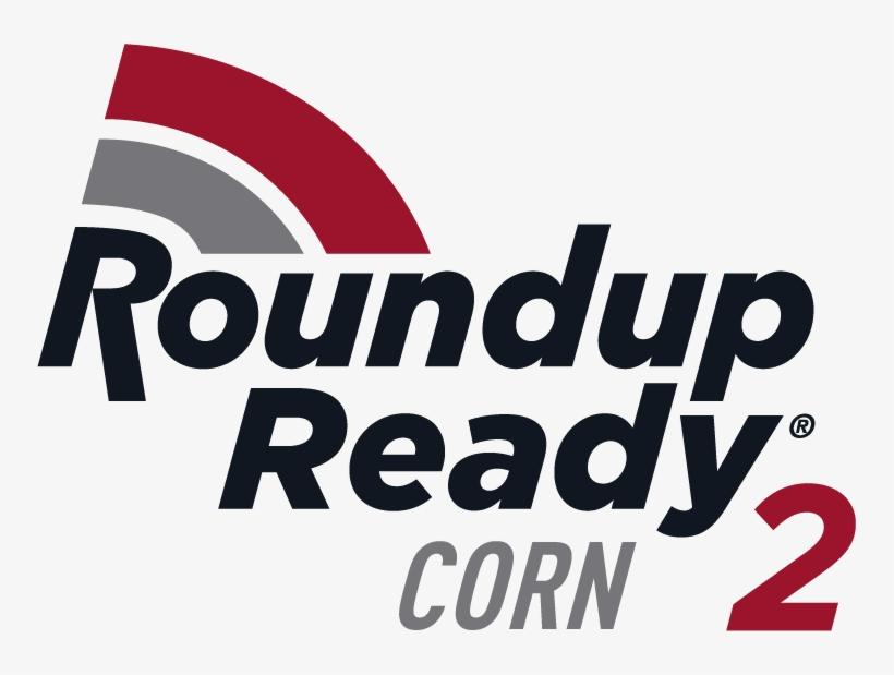 3743 Png Roundup Ready Corn2 Color Rgb En - Roundup Ready 2, transparent png #8569195