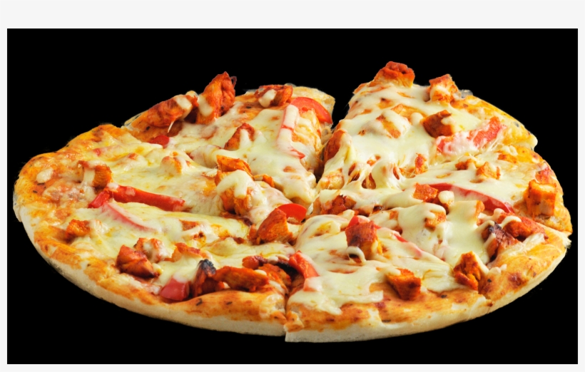 Pizza 1 - California-style Pizza, transparent png #8573140