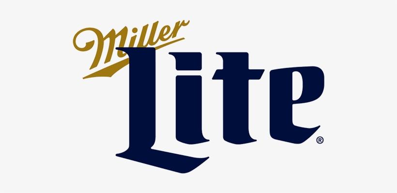 Miller Lite - Miller Lite Beer - 24 Pack, 12 Fl Oz Bottles, transparent png #860143