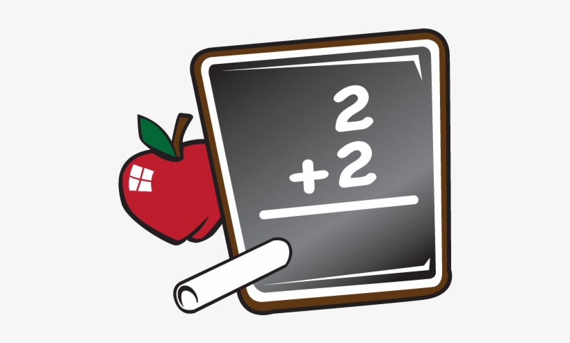 For Teachers - School Supplies Clipart Transparent, transparent png #860712