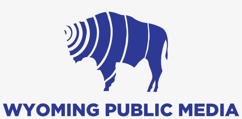Wyoming Public Media Logo, transparent png #862983