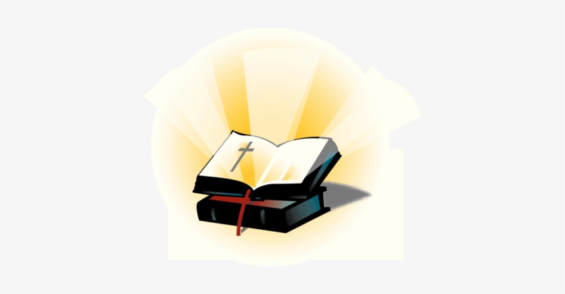 Open Bible - Animated Picture Of Bible, transparent png #864720