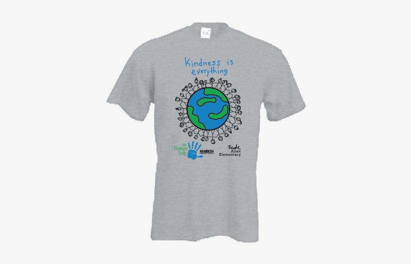 School Shirt Design Websites Winning Kindness Rally - T Shirt Harry Potter Star Wars, transparent png #867674