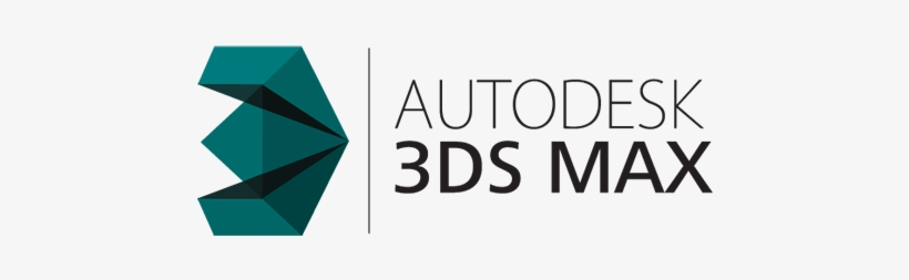 Autodesk 3ds Max Logo Free Transparent Png Download Pngkey
