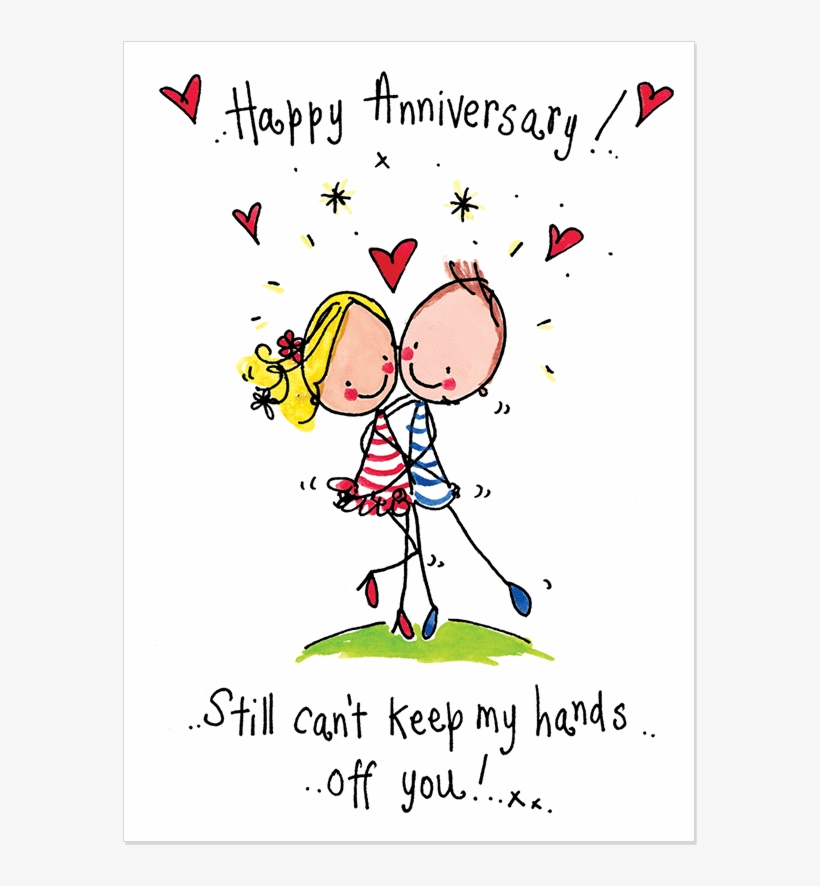 Happy Anniversary Still Can't Keep My Hands Off You - Can T Keep My Hands Off, transparent png #869010