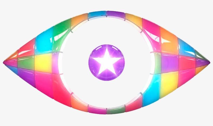 Celebrity Big Brother 10 - Celebrity Big Brother 2012 Eye, transparent png #869883