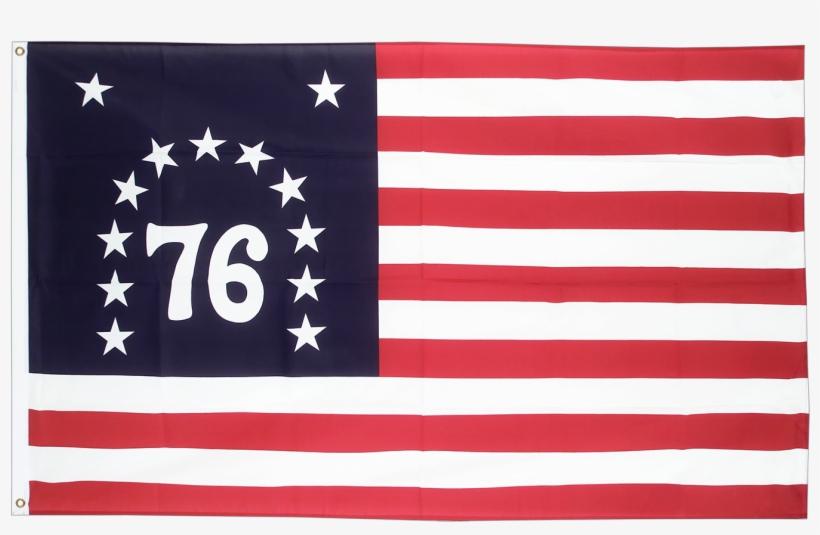 Usa Bennington - American Revolutionary War American Flag, transparent png #8600464