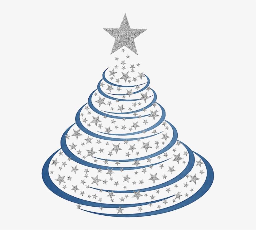 You Might Also Like - Arvore De Natal Azul Png, transparent png #8607603
