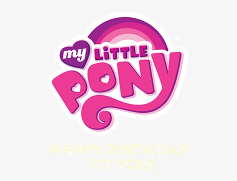 My Little Pony - My Little Pony Friendship, transparent png #8610074