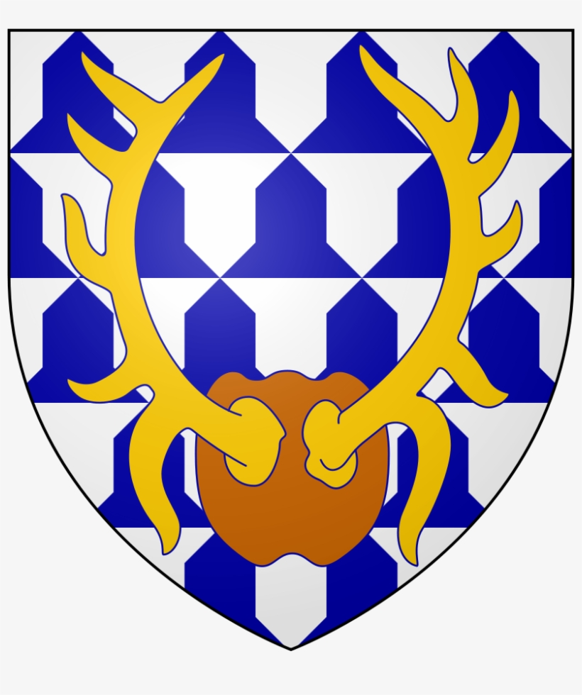 House Buckwell Of The Antlers Is A Noble House From - Game Of Thrones House Buckwell, transparent png #8611673