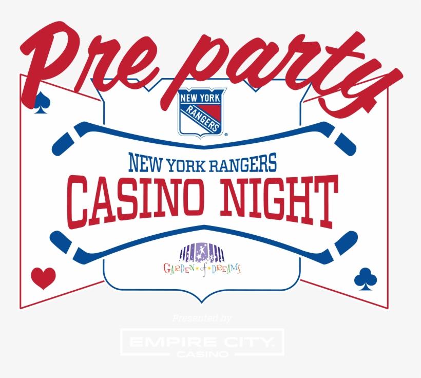 Watch The Blueshirts Battle The Islanders Alongside - New York Rangers, transparent png #8624152