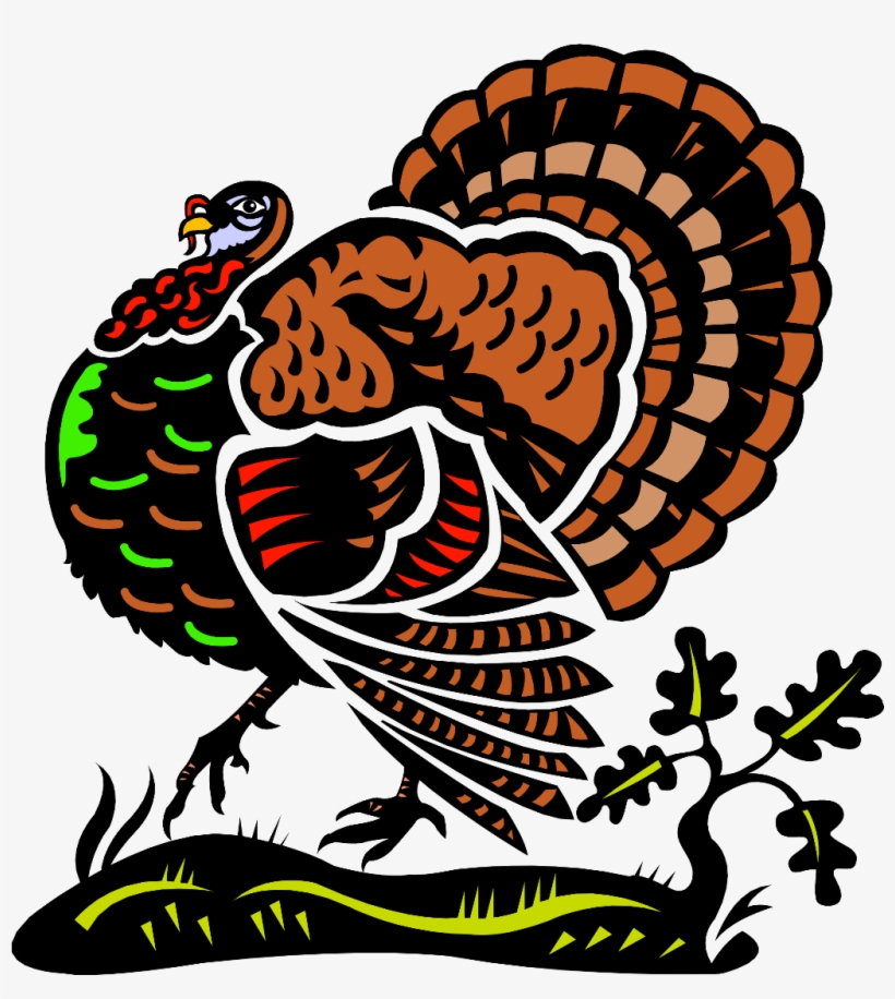 Ftestickers Sticker - Have A Great Thanksgiving Gif, transparent png #8625129