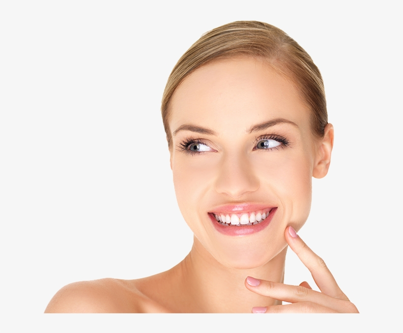 We Specialize In Restoring And Creating Beautiful Smiles - Women With White Teeth, transparent png #8626991