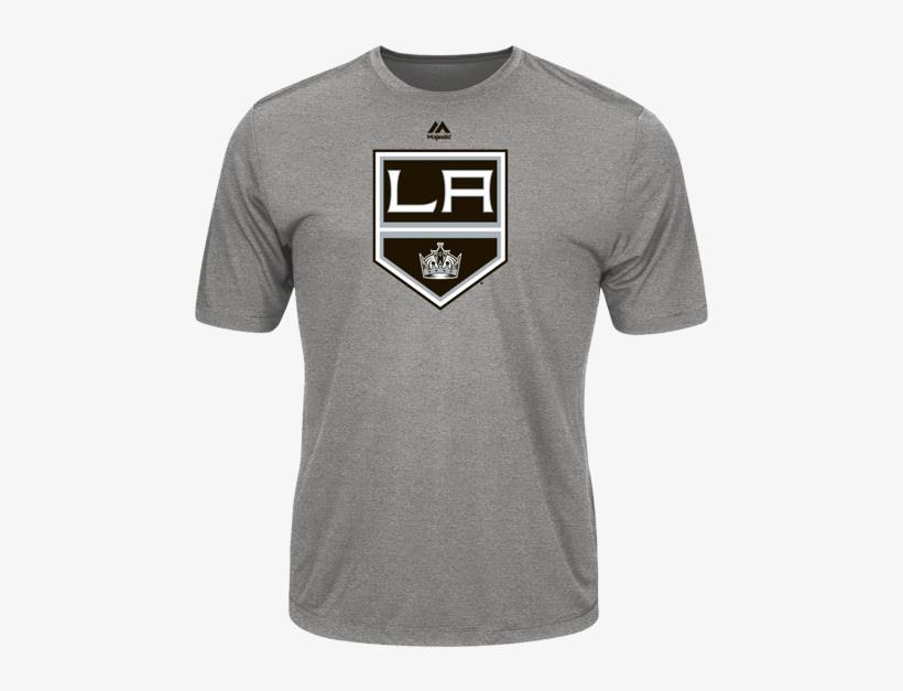 La Kings - Los Angeles Kings, transparent png #8658463