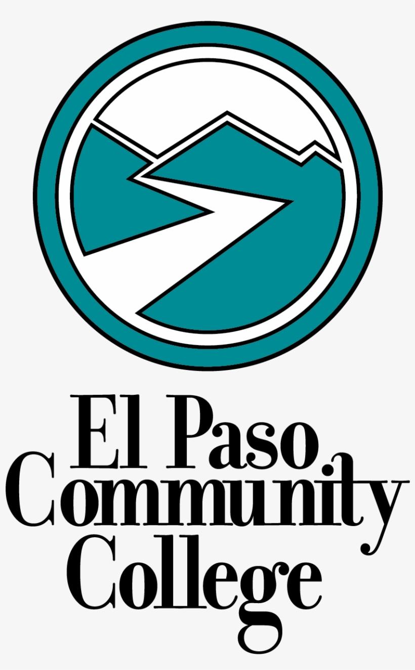 Epcc New Logo - El Paso Community College, transparent png #8658752
