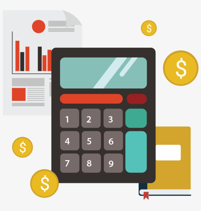 Com Suggests That You List Spending On Starting Assets - Accounting Icon Png Transparent, transparent png #8660378