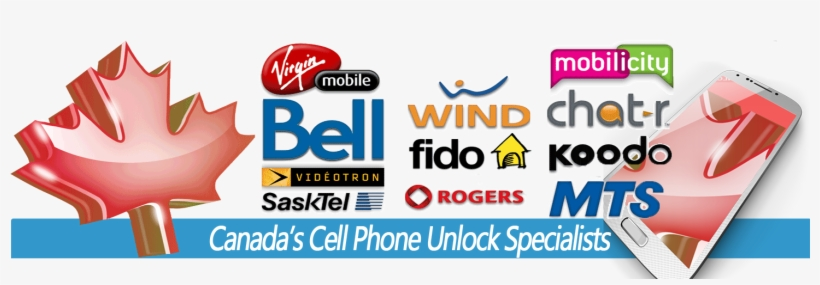 Cell Phone Unlock Specialists - Canada Phone Unlock, transparent png #8667892