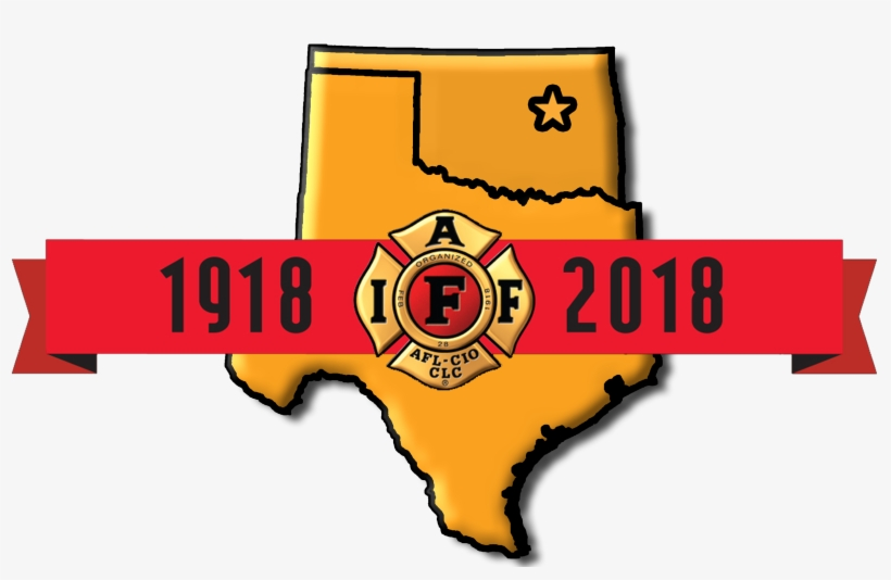 Sandy Mcghee, Iaff District 11 Vice President - International Association Of Fire Fighters, transparent png #8667985